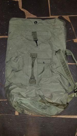Duffle bag for Sale in Fayetteville, GA