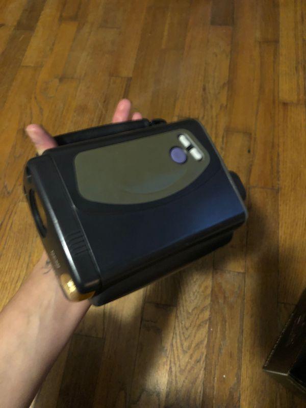 Vintage Kodak Digital Science DC50 Camera