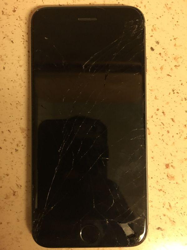 iPhone 6s (MetroPCS )