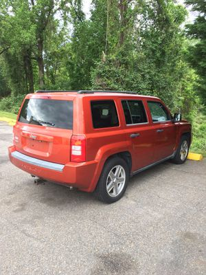 2007 Jeep Patriot/ NO LOW BALLERS for Sale in Severn, MD