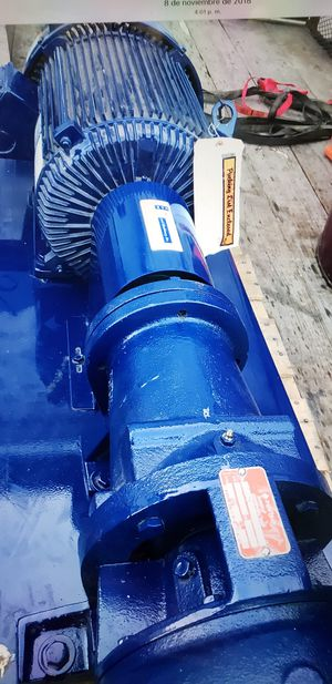 New Pentair 15 hp water pump for Sale in Lake in the Hills, IL