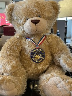 Build-a-bear Centennial Bear for Sale in Beaverton,  OR