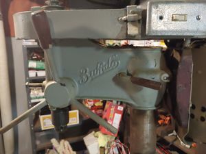 Antique drill press for Sale in Glen Burnie, MD