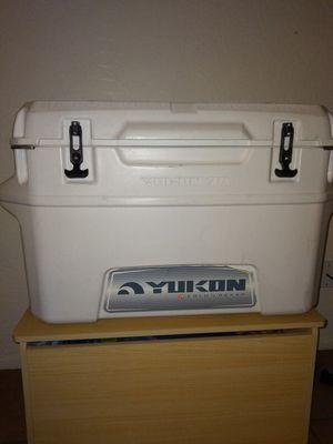 Yukon 70 quart cold cooler. for Sale in Mesa, AZ