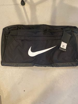 Nike duffel bag for Sale in Lyons, IL