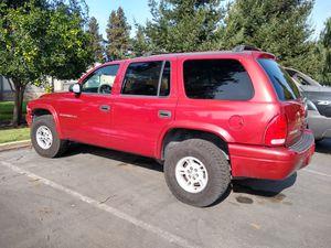 99' Dodge Durango for Sale in Lodi, CA