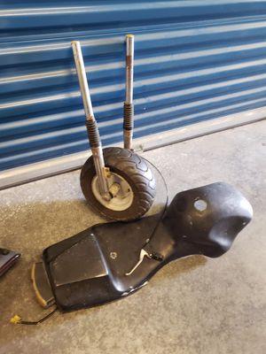 Motor bike part for Sale in Stanton, CA