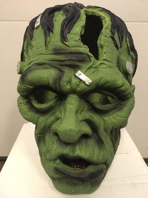 Frankenstein head for Sale in Sierra Madre, CA