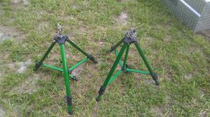2 Metal Telescoping Impact Sprinklers for Sale in Tampa, FL