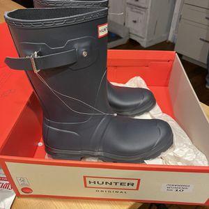 Hunter Rain boots for Sale in Irvine, CA