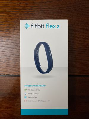 Fitbit Flex 2 for Sale in Charlotte, NC