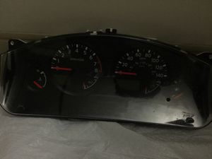 Nissan Xterra speedometer 87k for Sale in Denver, CO