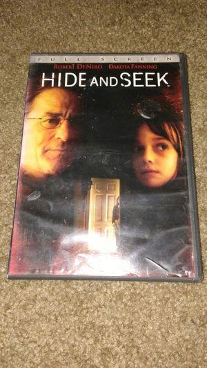 Hide & Seek dvd.. for Sale in Orlando, FL