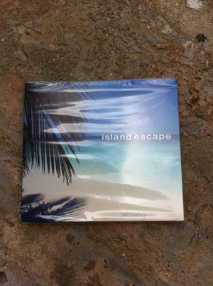 Island escape cd for Sale in Houston, TX