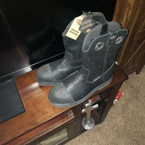 Harley Davidson Boots for Sale in Katy, TX
