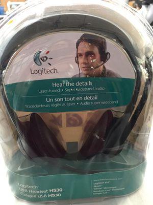 Logitech headphones for Sale in Winter Park, FL