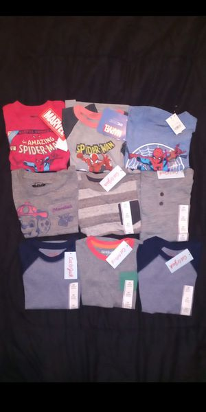 Boys 3t short sleeves for Sale in Fresno, CA