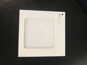 Apple MacBook charger for Sale in San Jose, CA