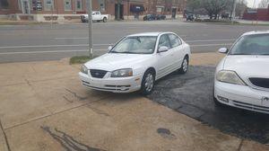 2004 Hyundai elantra for Sale in St. Louis, MO