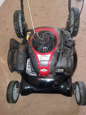 Murray lawn mower. for Sale in San Angelo, TX