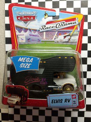 Disney elvis rv for Sale in Kunkletown, PA