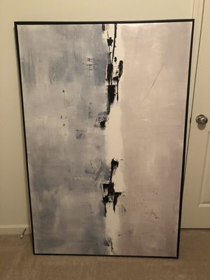 "Large wall art 60""x40"" for Sale in Decatur, GA"