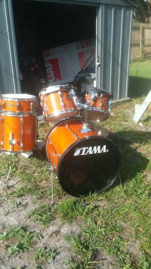 Tama drum set for Sale in Largo, FL