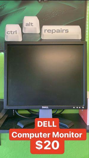 👩💻 DELL Computer Monitor 👨💻 for Sale in Davie, FL