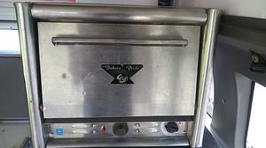 Electric pizza oven for Sale in Kissimmee, FL