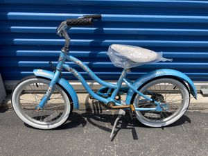 "ELECTRA HAWAII BEACH CRUISER BIKE 16"" kids bike girls for Sale in Downey, CA"