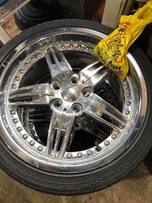Tires & Rims for Sale in Hoquiam, WA
