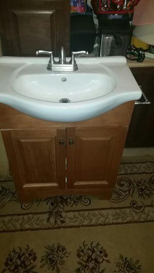 Vanity for Sale in Jonesboro, GA