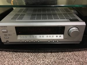 Speakers, amplifier and subwoofer for Sale in Lorton, VA