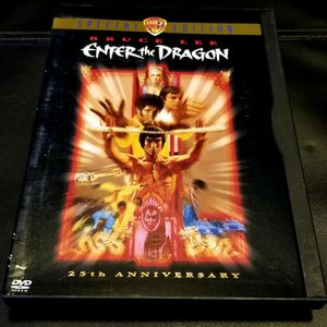Bruce Lee Enter the Dragon for Sale in Marysville, WA