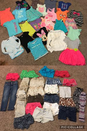 Kids clothes girls 4-5t for Sale in VLG WELLINGTN, FL