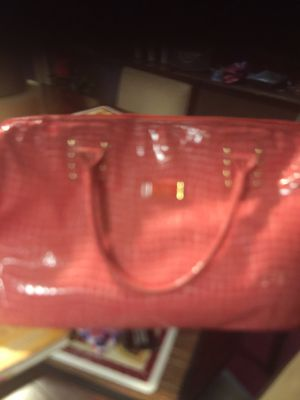 Nicole miller duffle bag like new for Sale in Columbus, OH