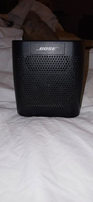 Bose soundlink for Sale in Las Vegas, NV