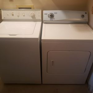 Washer and Dryer for Sale in Boulder City, NV