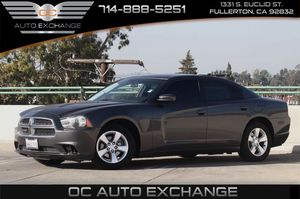 2014 Dodge Charger for Sale in Fullerton, CA
