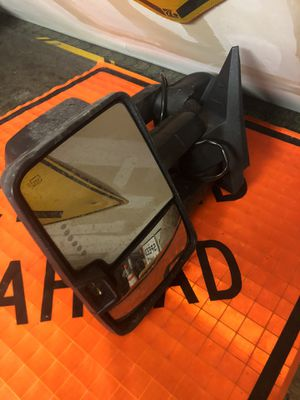 Chevy tow mirrors for Sale in Atglen, PA