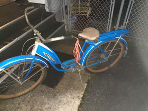 Vintage Early 50's roadmaster all oranginal for Sale in NEW PHILA, PA