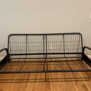 Futon Bed Frame for Sale in Jamul, CA
