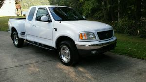 2000 Ford F-150 4x4 XLT Automatic transmission for Sale in Berea, KY