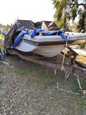 Two boats for sale for Sale in Sacramento, CA