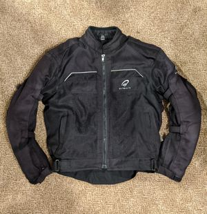 Black Motorcycle Jacket - Small for Sale in Long Beach, CA