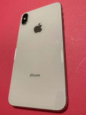 IPHONE XS MAX 256GB for Sale in Tucson, AZ
