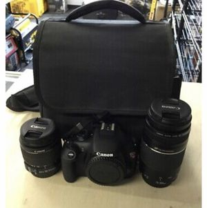 Canon eso rebel T5 for Sale in Hyattsville, MD