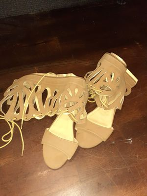 Clothing Junior sizes small, medium, and large. Shoes sizes 8 and 9. for Sale in Raeford, NC