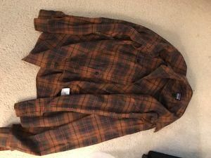 Patagonia shirt (men's medium) for Sale in Fairfax, VA