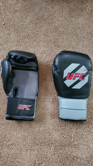UFC sparring gloves for Sale in Medfield, MA